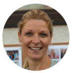 Alexandra Engel, stellv. Vorstandsvorsitzende